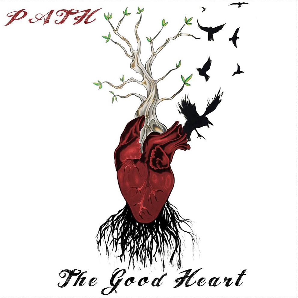 The Good Heart Logo