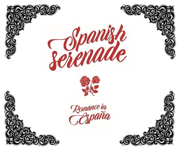 Spanish Serenade Red
