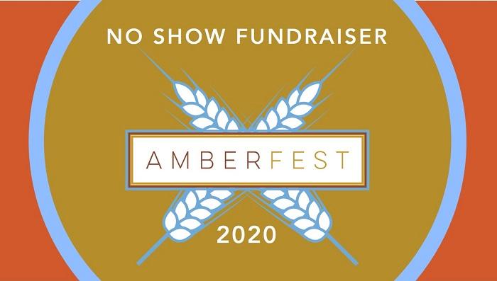 2020 Amberfest Banner