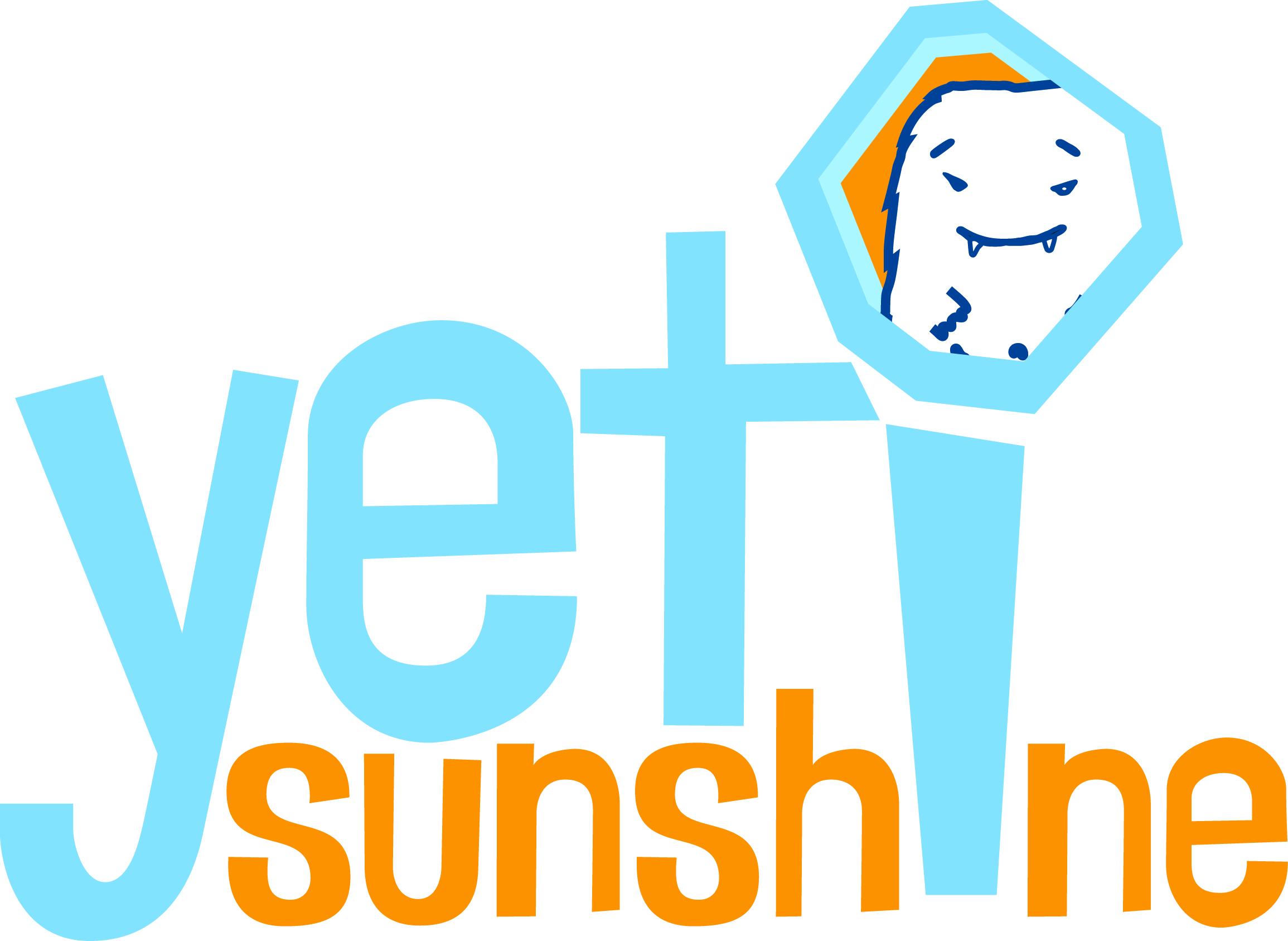 Yeti Sunshine